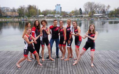 Vorstellung des Damenligateams