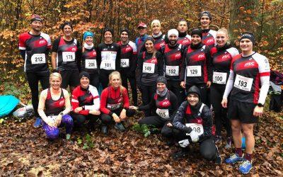 ASC-Teilnehmerrekord beim Crosslauf in Radolfzell